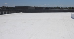 Epdm Roofing Benefits For Michigan Winters
