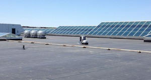 7 Questions For Your Commercial Roof Inspector