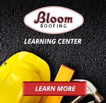 Bloom Roofing Learning Center