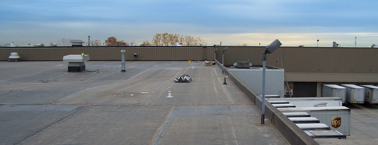 Minimizing Commercial Roofing Downtime For Ups In Maumee