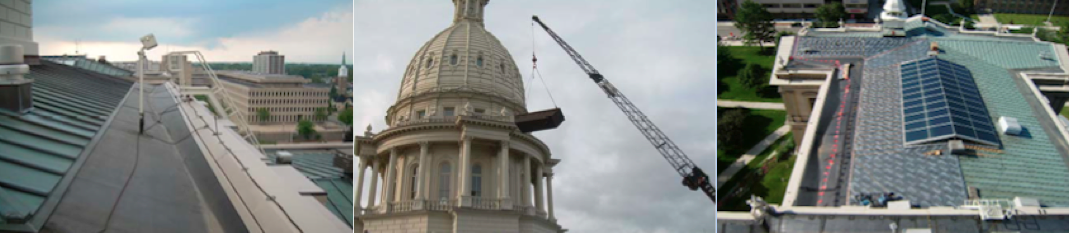 Commercial-Roofing-Project-Profile-State-Capitol
