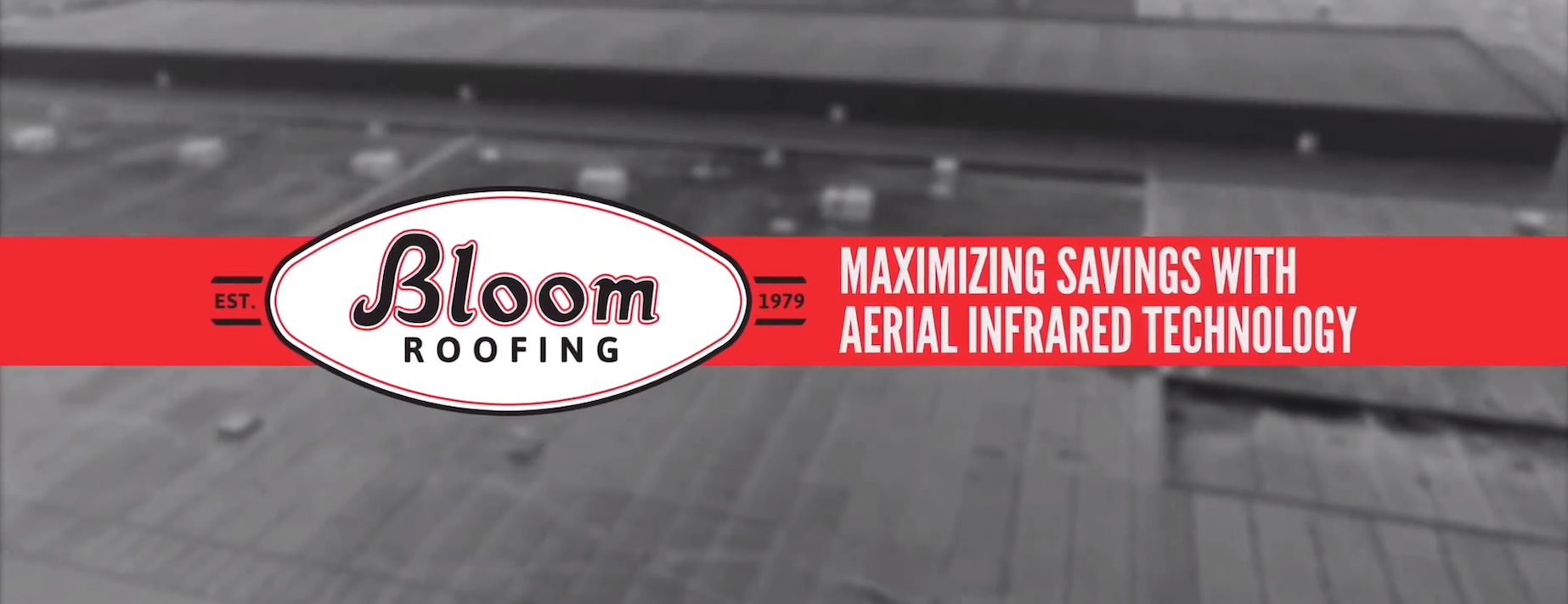 Infrared Technology Commercial Roofing Case Study