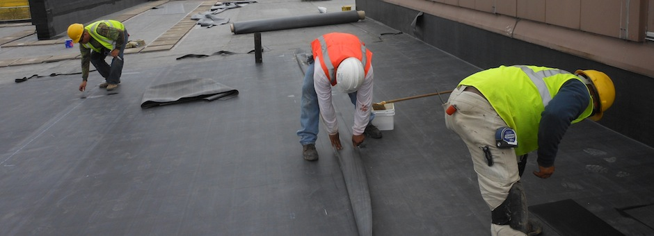 spring-commercial-roofing-replacement-2